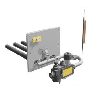 Газовая горелка САБК 3-ТБ