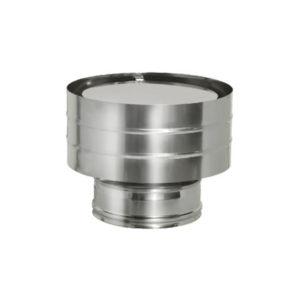 Дефлектор нерж d.115