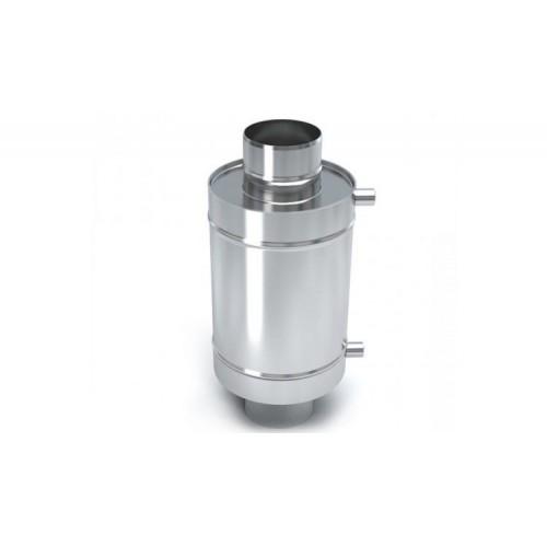 Теплообменник диаметр трубы 115 Кожухотрубный теплообменник Alfa Laval ViscoLine VLA 34/51/89/102-6 Салават