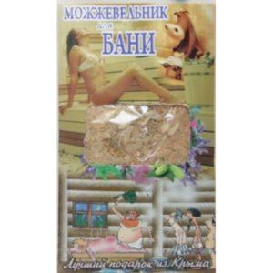 Можжевельник для бани