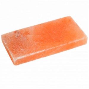 Плитка из гималайской соли 200*100*25мм в Нижнекамске