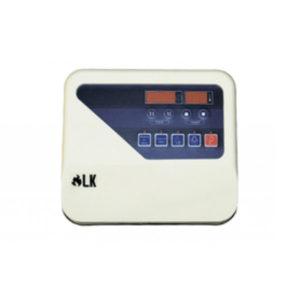 Пульт управления для электрокаменок серии LK Senat.