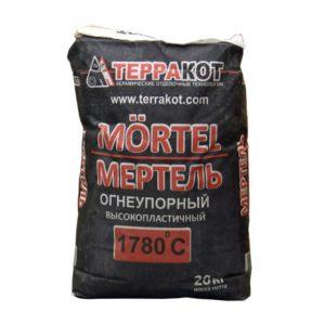 Кладочная жаростойкая смесь для печи и камина в Нижнекамске купить